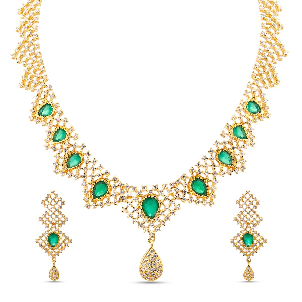 Necklace Set-0182