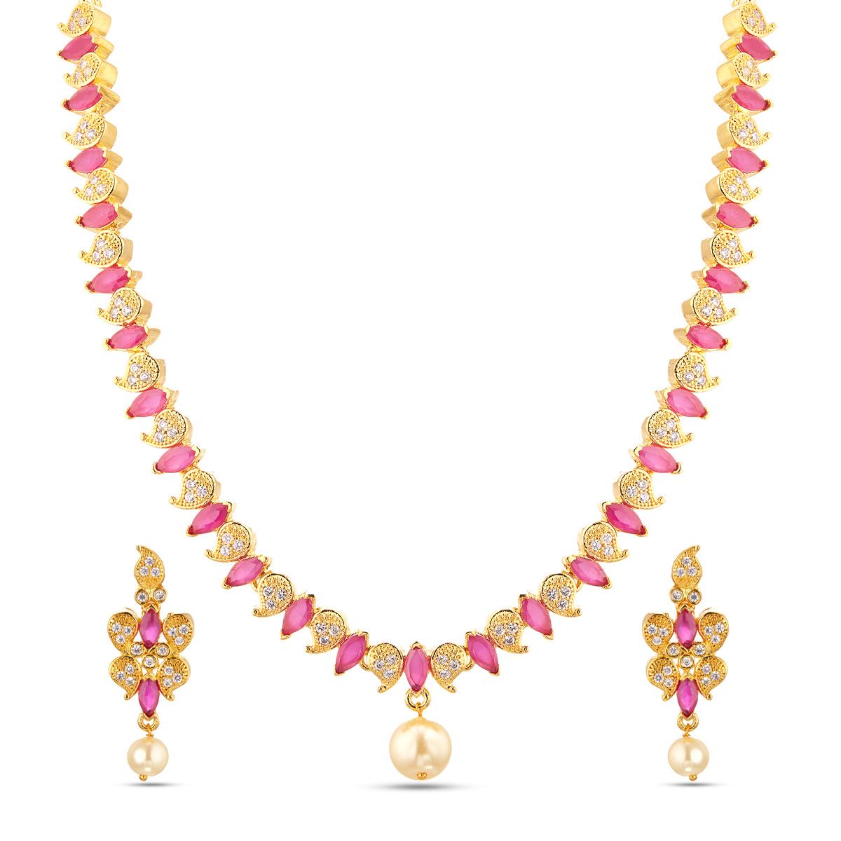 Necklace Set-0184