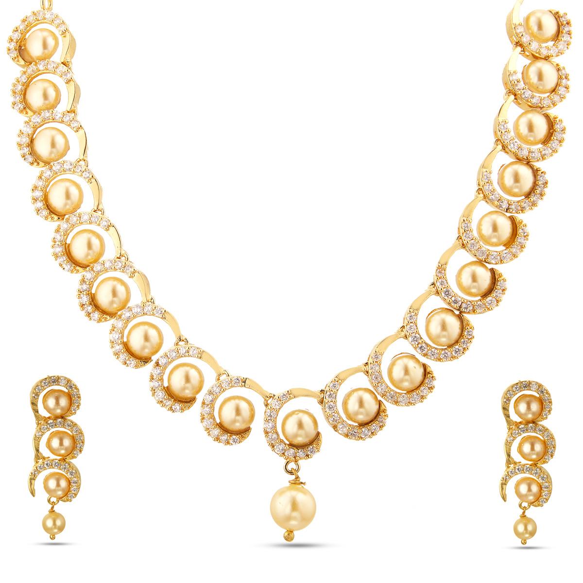Necklace Set-0187