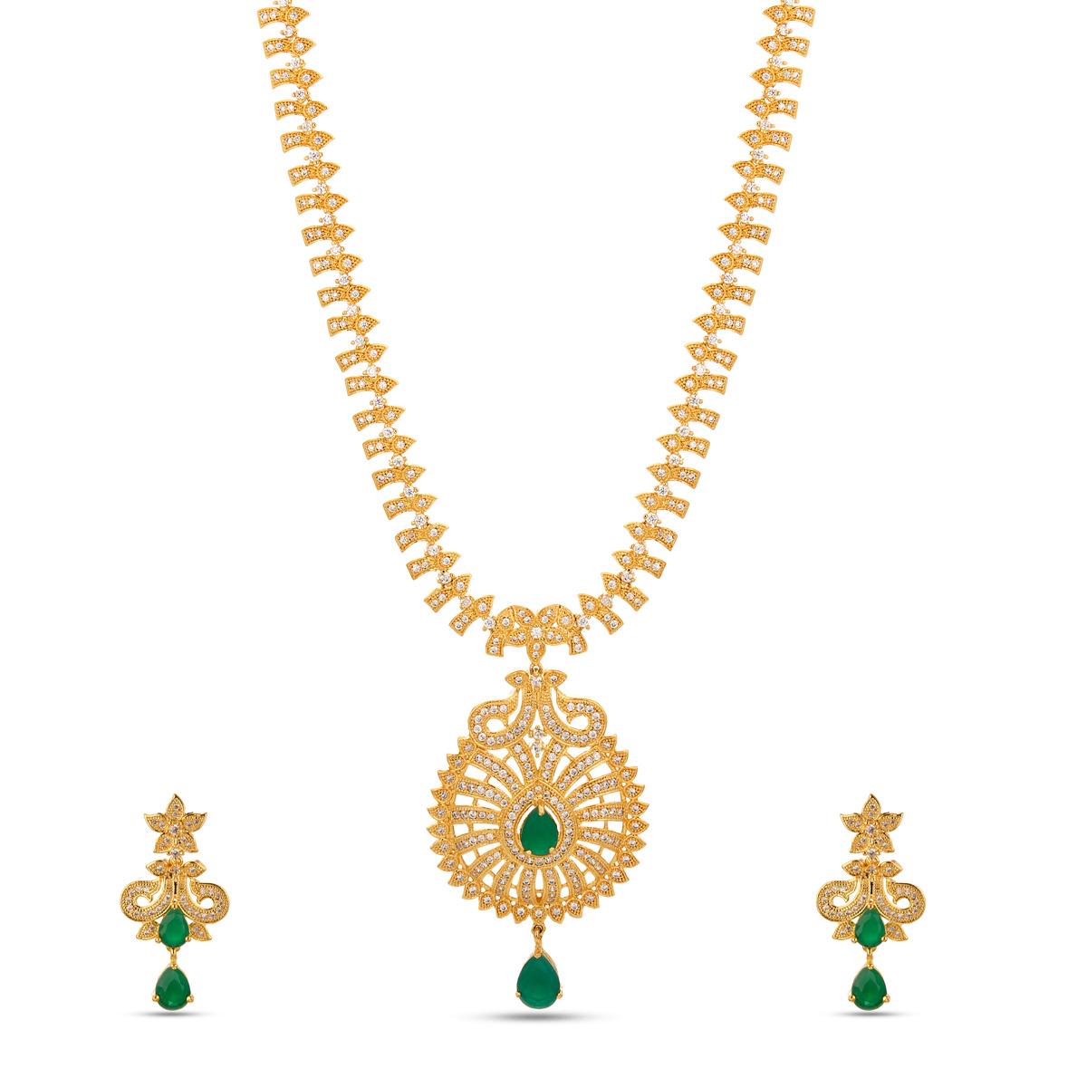 Necklace Set-0190