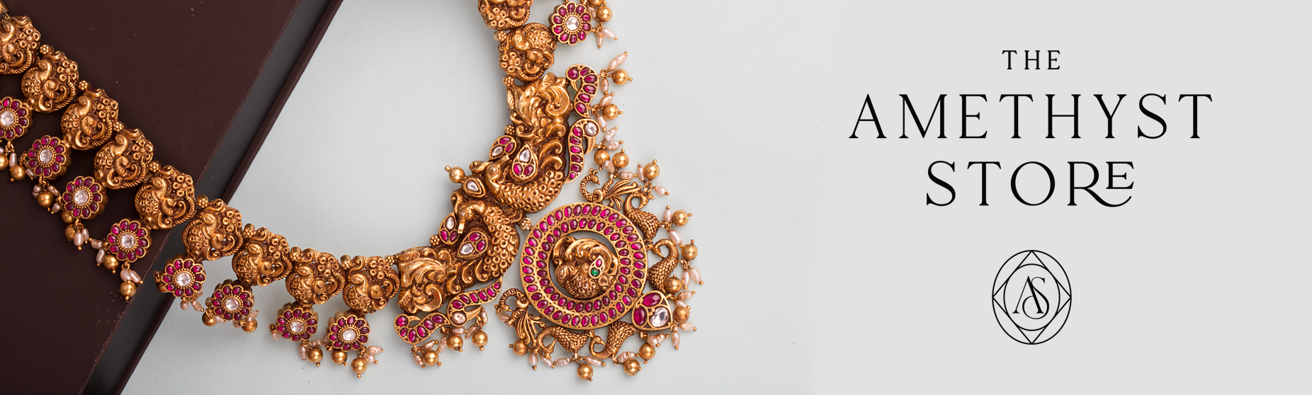 Buy South Indian Jewellery Online   Traditional Indian Gold