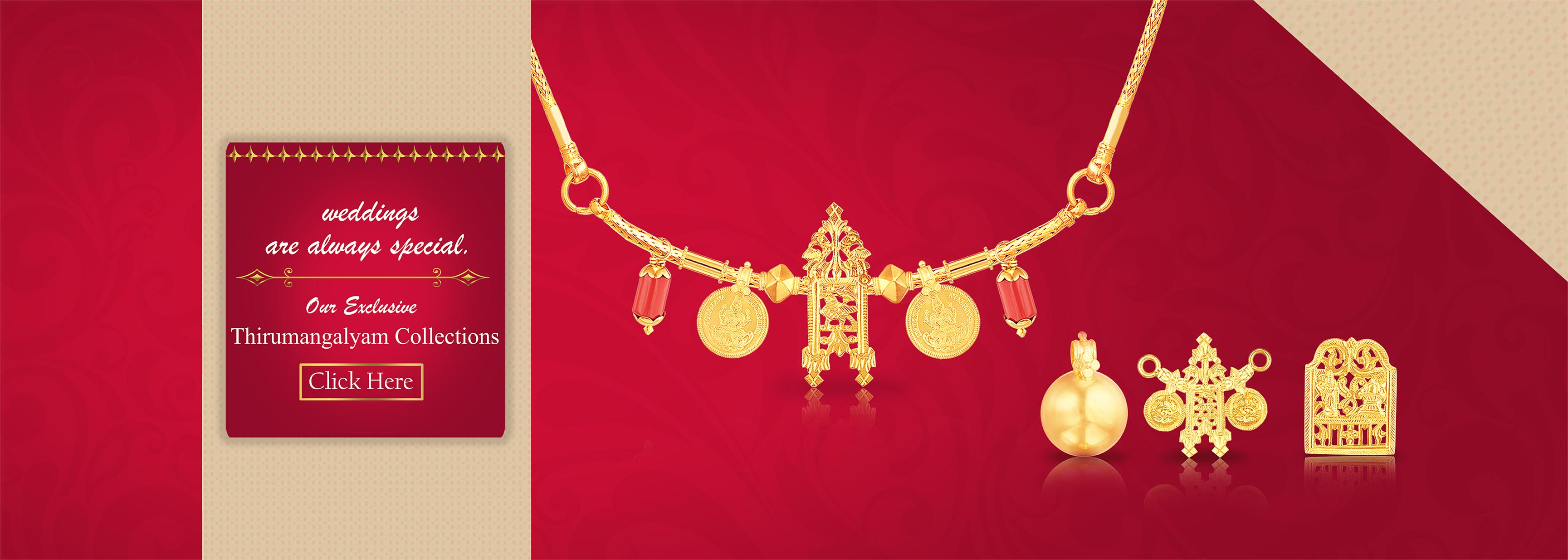 Buy South Indian Jewellery Online | Traditional Indian Gold ...